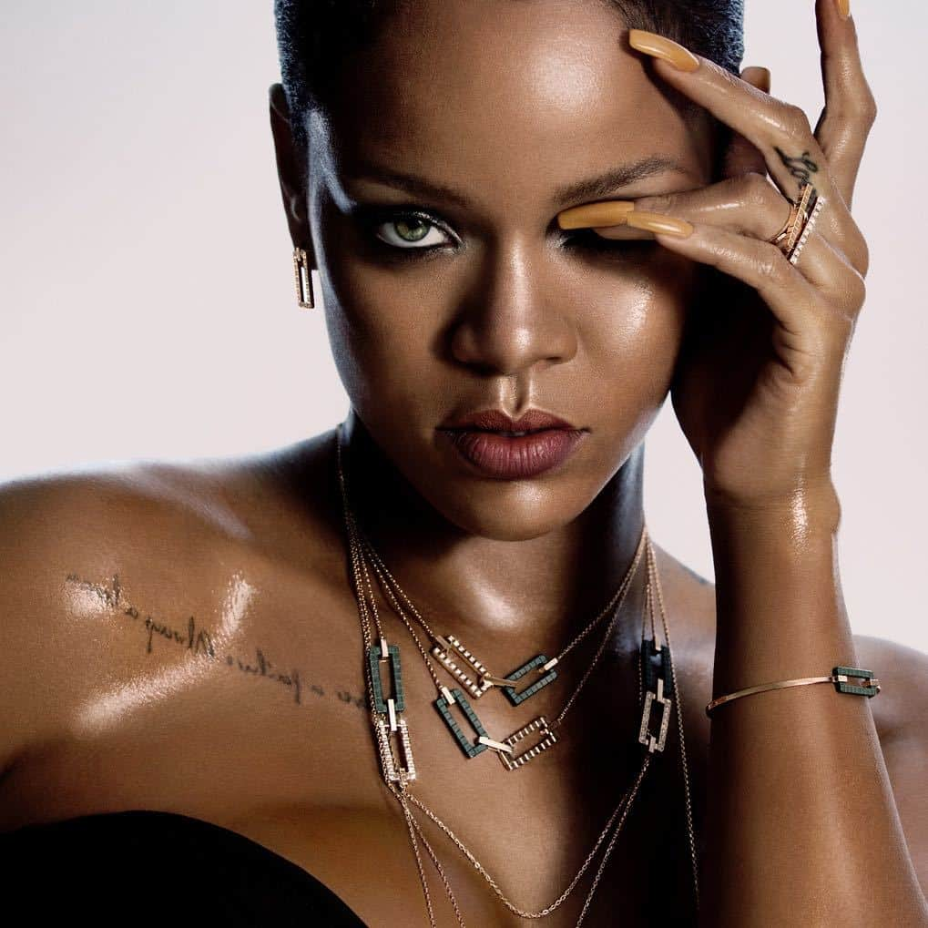 MP3: Rihanna - Where Have You Been