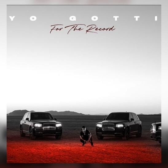 MP3: Yo Gotti - For The Record
