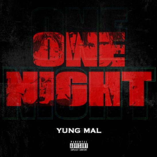 MP3: Yung Mal - One Night