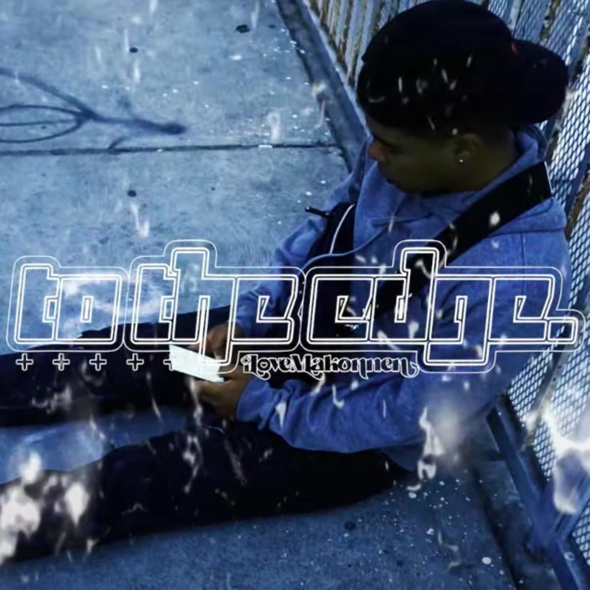 MP3: iLoveMakonnen - To The Edge